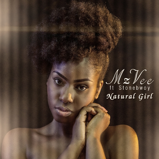 MzVee - Natural Girl