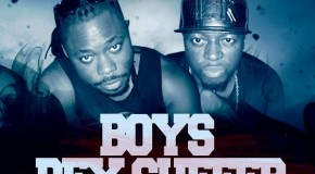 Atumpan – Boys Dey Suffer ft Guru (Prod by Lyrical Slim & Dr Ray)