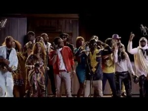 D'Banj, Femi Kuti, Fally Ipupa, Omawumi, Diamond, Africa All Stars – Cocoa Na Chocolate