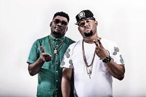 D-Black to release new single Personal Person featuring Castro, April 9