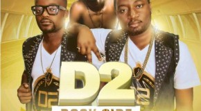 D2 – Backside ft Joey B (Prod by Robbie Beat)
