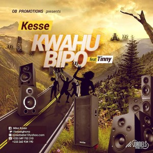 Kesse – Kwahu Bipo Remix ft Tinny (Prod by Genius Selections)