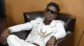 [Photos] Charter House sues Shatta Wale GHC 10M in damages for Defamatory Statements