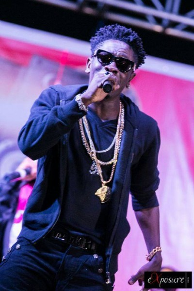 Shatta Wale Letter To Charter House Part