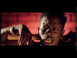 Shatta Wale – You Can't Touch Me (Official Video)