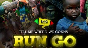 Stonebwoy – Run Go (Mixed by Beatz Dakay)
