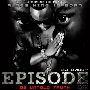 Episode – Goodbye ft Ruby (Prod by Article)