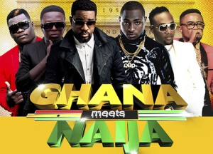 Here is why you cannot afford to miss the 4th Edition of the Ghana meets Naija