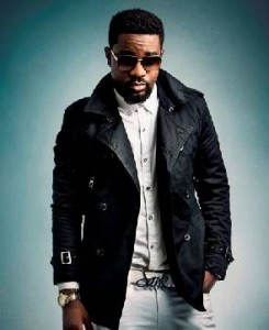 Hammer of the Last Two endorses Sarkodie as Ghana's Best Rapper