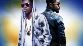 Shatta Wale – Dancehall Commando (Remix) ft Sarkodie