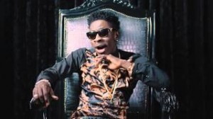 Shatta Wale – Inna Mi Party ft D-Black (Official Video)