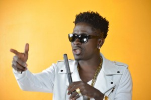 Shatta Wale – Man of the Year