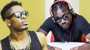 Samini takes a cheap shot at Shatta Wale