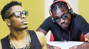 Shatta Wale reveals he likes Samini and they are working on a surprise collabo for fans