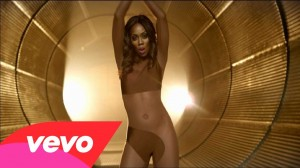Tiwa Savage – Wanted (Official Video)
