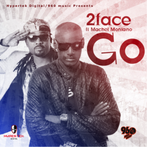 2Face Idibia releases GO, the second single off the Ascension album