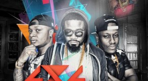 4×4 – Baby Dance ft Davido (Prod by Coublon)