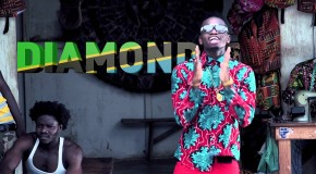 Sarkodie, Tiwa Savage, Davido, Diamond, Others – Africa Rising (Official Video)