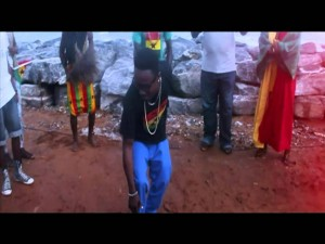 Choir Master – Clap For Ghana (Black Stars Cheer Song) (Official Video)