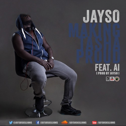 Image result for A.I JAYSO