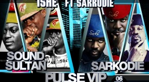 Sound Sultan – Ishe ft Sarkodie
