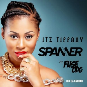 Itz Tiffany – Spanner ft Fuse ODG (Official Video)