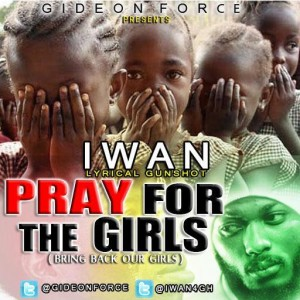 IWAN – Pray for the Girls (Most High Riddim)(Mixed by Genius Selections)