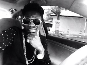 Shatta Wale – Forget About the Talks