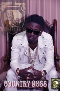 Shatta Wale – One Love ft Joint 77