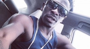 Shatta Wale – Thank God (My Life)