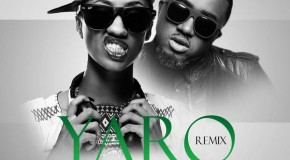 Di'Ja – Yaro (Remix) ft Ice Prince (Prod by Don Jazzy)