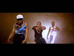 Kayswitch – For Example (Remix) ft Wizkid & Olamide (Official Video)