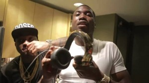 Watch Davido's BET Experience in L.A. featuring Tiwa Savage, Meek Mill, Snoop Dogg and more