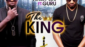 Hama Rap – The King ft Guru (Prod by Cash2)
