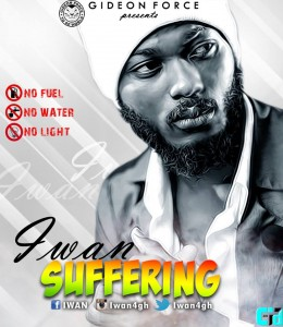 IWAN – Suffering (Afro Techno Riddim)