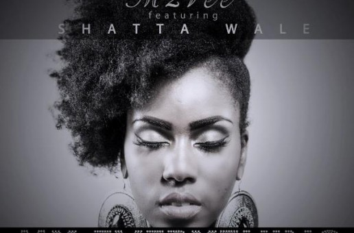MzVee – My Everything ft Shatta Wale (Prod by Richie Mensah)