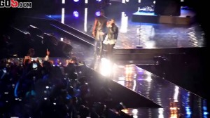 Sarkodie and Miguel full performance at the MTV MAMA