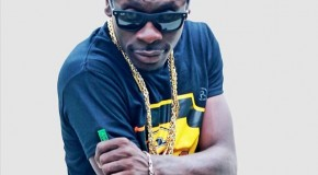 Shatta Wale – From Di Ghetto (Desert Riddim)