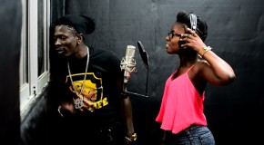 Shatta Wale – Dancehall Queen ft MzVee