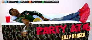 Billy BanGer – Party At 6  (Official Video)