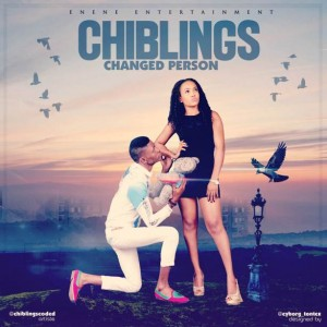 Chiblings – Changed Person (Prod by CodedBeats)