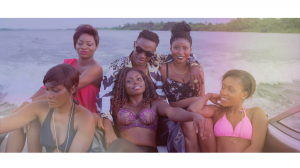 Chizzy – Ajambele (Official Video)