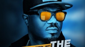DJ Jimmy Jatt – E To Beh ft Banky W &  Phyno