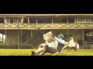 Sedd – Concentrate ft Joey B (Official Video)