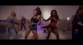Eazzy – Emergency ft Stonebwoy (Official Video)