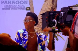 Paragon – Ghanaian Girl (Official Video)