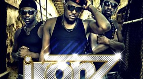 Ikonz – Back it up (Prod by DrKraneBeatz)