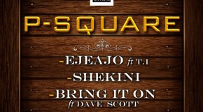 P-Square – Bring it on ft Dave Scott