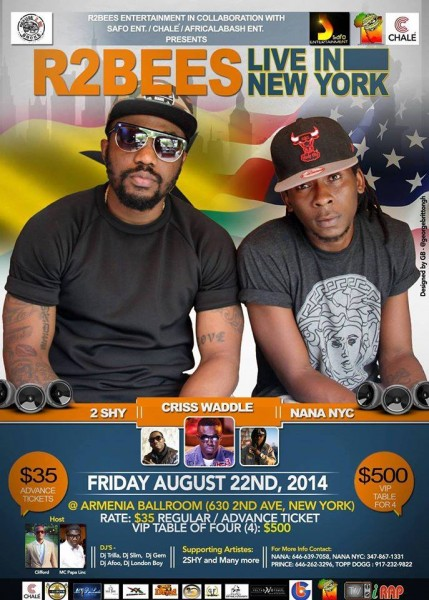 r2bees-new-york-concert