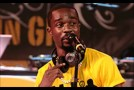 Sarkodie Check My Flow freestyle at the Busta Rhymes Show